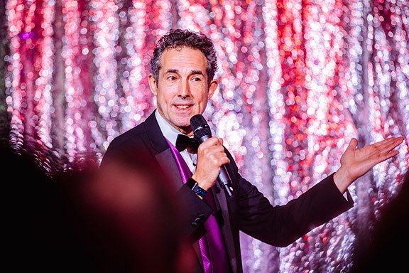 Cabaret Magician Nick Reade
